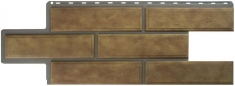 Фасадная панель Камень Венецианский (бежевый)